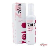 Шампунь для бровей ZOLA Brow Shampoo, 100 мл