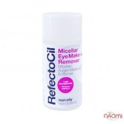 Лосьон мицеллярный для снятия макияжа с глаз RefectoCil Micellar Eye Make-up Remover, 150 мл