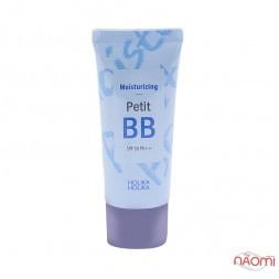 BB крем для обличчя Holika Holika Moisturizing Petit BB SPF 30 PA ++ зволожуючий, 30 мл