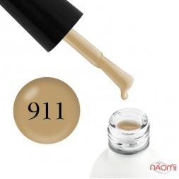 Гель-лак Koto 911 жовтий пісок, 5 мл
