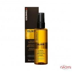 Масло Goldwell Elixir Versatile Oil Treatment универсальное для всех типов волос, 100 мл