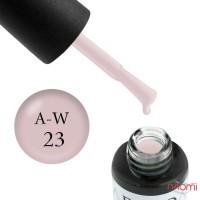 Гель-лак Boho Chic BC A-W 23 розовый нюд, 6 мл