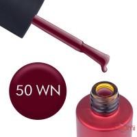 Гель-лак Kodi Professional Wine WN 050 рубиновый, 7 мл
