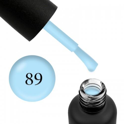 Гель-лак Edlen Professional 089 сиренево-голубой, 9 мл, фото 1, 115.00 грн.