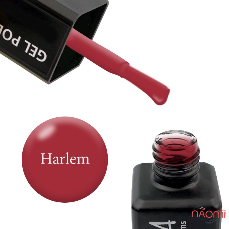 Гель-лак ReformA Harlem 941109 сангиновый красный, 10 мл, фото 1, 152.00 грн.