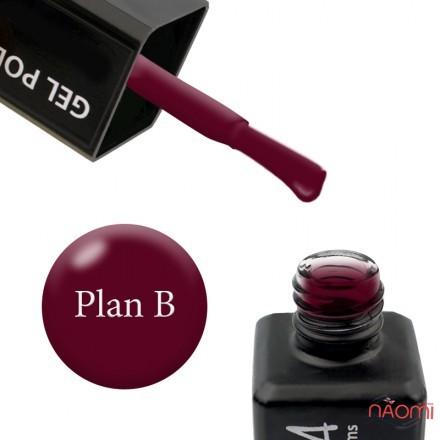 Гель-лак ReformA Plan B 941117 малиново-винный, 10 мл, фото 1, 152.00 грн.
