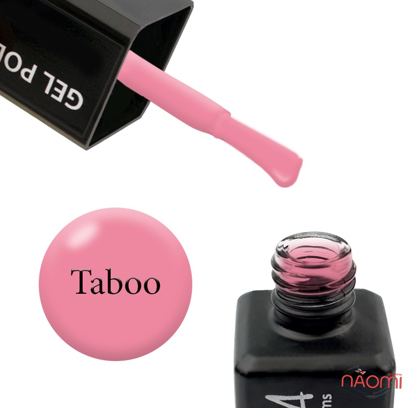 Гель-лак ReformA Taboo 941114 закатно-розовый, 10 мл, фото 1, 152.00 грн.