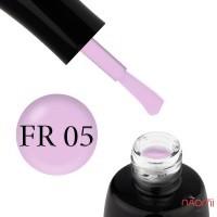 Гель-лак LUXTON ELEGANT French 05 сиренево-розовый, 10 мл