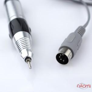 Ручка для фрезера Nail Master ZS-603, 35 000 оборотов/мин, цвет черный