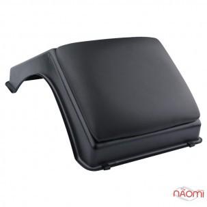 Вытяжка для маникюра ULKA X2 Soft, 25х35х15, с черной подушкой, цвет черный