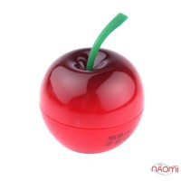 Олійка для губ Care & Beauty Lip Butter Cherry з ароматом Вишня, 10 мл