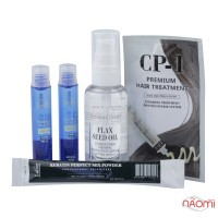 Набор для восстановления волос La.dor