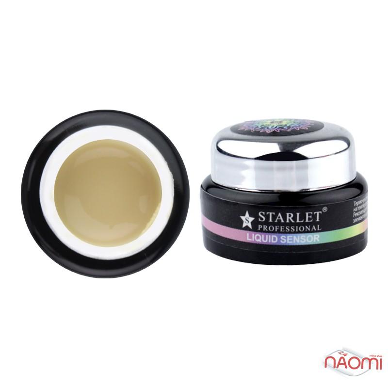 Термокраска для дизайна ногтей Starlet Professional Liquid Sensor, 2 г, фото 1, 229.00 грн.