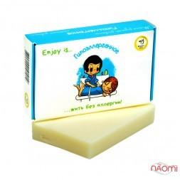 Натуральное мыло на минеральной воде Enjoy-Eco Гипоаллергенное, 50 г