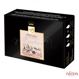 Натуральное мыло на грузинском вине Enjoy-Eco Киндзмараули, 50 г
