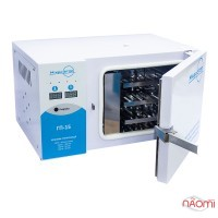Сухожаровый стерилизатор МикроSTOP ГП-15, 55x45x33 см