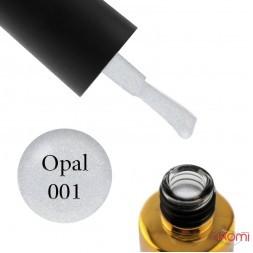 Гель-лак F.O.X Opal 001 молочний, 6 мл