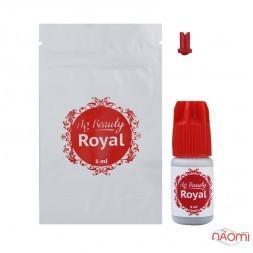 Клей для наращивания ресниц Ag Beauty Royal, 5 мл