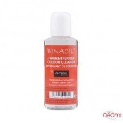 Средство для удаления краски с кожи Wimpernwelle Binacil Colour Cleaner, 50 мл