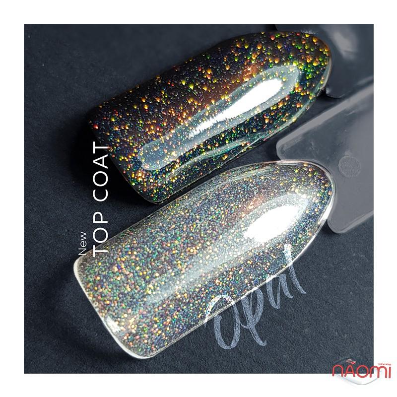 Топ для гель-лака F.O.X Top Opal, 6 мл, фото 2, 115.00 грн.