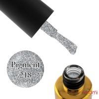 Гель-лак F.O.X Pigment 218, 6 мл