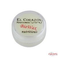 Био-воск для ногтей El Corazon питательный, 2,5 г