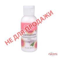 Лосьон для рук и тела CND Scentsations Honeysuckle & Pink Grapefruit Lotion, 59 мл Подарок