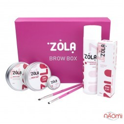 Набір ZOLA Brow Box Mini