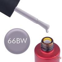 Гель-лак Kodi Professional Black & White BW 066 серо-сиреневый, 7 мл