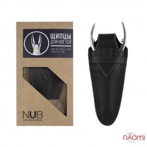 Щипці для нігтів NUB, ріжуча частина 12 мм