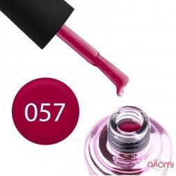 Гель-лак Elise Braun 057 вишневе вино, 7 мл