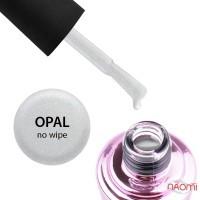 Топ для гель-лака без липкого слоя Elise Braun Top Opal No Wipe, 7 мл