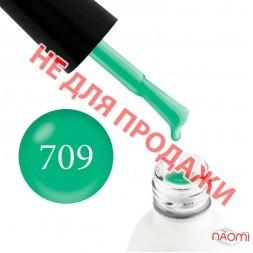 Гель-лак Koto 709 неоновий зелений, 5 мл Подарунок