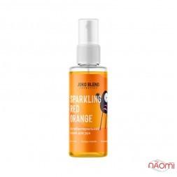 Спрей антибактеріальний для рук Joko Blend Sparkling Red Orange, 35 мл