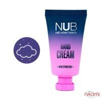 Увлажняющий крем для рук NUB Moisturizing Hand Cream Powder, пудра, 30 мл