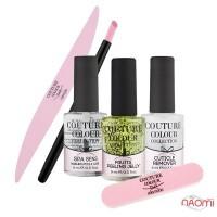 Спа уход для ногтей Amazing nails от Couture colour