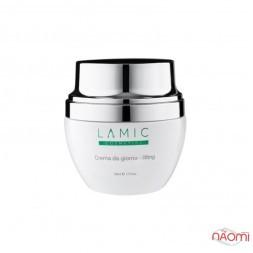 Крем для обличчя Lamic Cosmetici дневной, для всіх типів шкіри з ліфтинг - ефектом, 50 мл