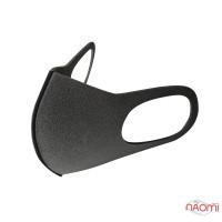Пітта-маска на обличчя багаторазова захисна PITTA Mask SponDuct, захист FFP2, колір, 3 шт