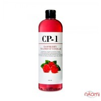 Кондиционер-ополаскиватель для волос CP-1 Raspberry Treatment Vinegar с малиновым уксусом, 500 мл