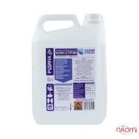 Жидкость для дезинфекции рук и кожи Clean Stream, 5 л