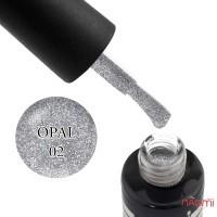 Гель-лак Oxxi Professional Opal 02, 10 мл