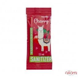Санитайзер Washyourbody PocketStick Cherry, вишня, стик, 2 мл