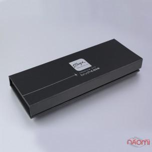 Набор кистей-трансформер для окрашивания бровей Thuya Premium Dye Brushcase, искуственный ворс