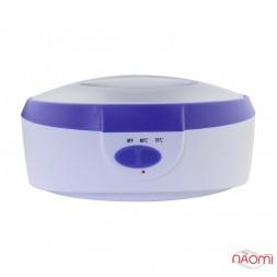 Парафінотопка Paraffin Wax Warmer YM-8007,колір біло-синій