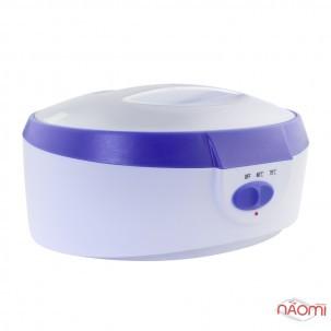 Парафинотопка Paraffin Wax Warmer YM-8007, цвет бело-синий