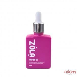 Масло праймер для макияжа ZOLA Primer Oil, 30 мл