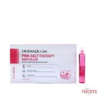 Філлер для волосся Farmstay Pink Salt Therapy Hair Filler із рожевою гімалайською сіллю, 13 мл