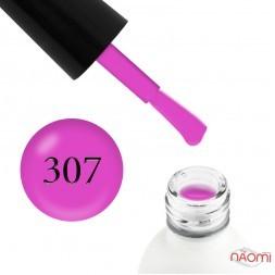 Гель-лак Koto 307 розово-фиолетовый, 5 мл