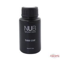 База для гель-лака NUB Base Coat, 30 мл
