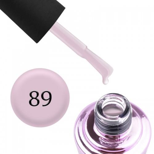 Гель-лак Elise Braun 089 светлый лилово-розовый, 7 мл, фото 1, 135.00 грн.